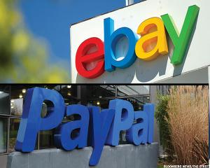 'Fast Money' Recap: eBay Could Be Undervalued but Not After PayPal Spinoff