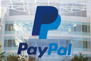 Paypal Nails It -- Big Earnings Beat, Guidance Raise and Baidu Deal