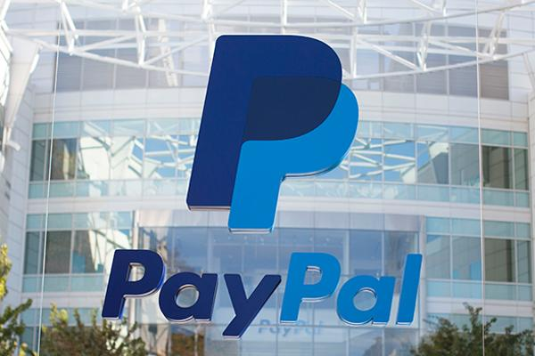 PayPal Is Starting to Feel the Heat from Amazon and Apple
