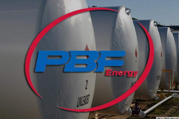 PBF Energy (PBF) Stock Slides After Reporting Mixed Q1 Results