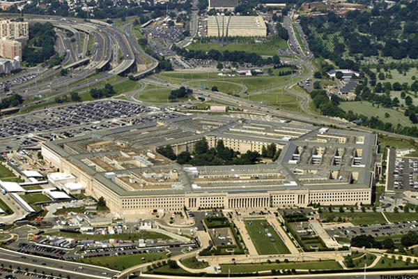 This Small-Cap Pentagon Contractor Could Surge More Than 100% in 2016