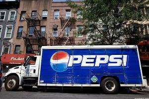 Pepsi Shares Have Pop but Should You Buy Now?