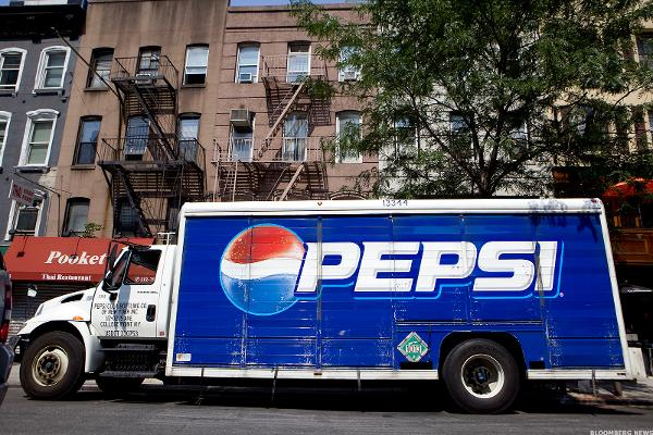 Breaking Down PepsiCo's (PEP) Q3 Earnings Beat