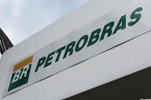 Petrobras (PBR) Stock Is Friday's 'Chart of the Day'