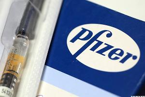 Lack of Catalysts Keeps Analysts Away From Pfizer