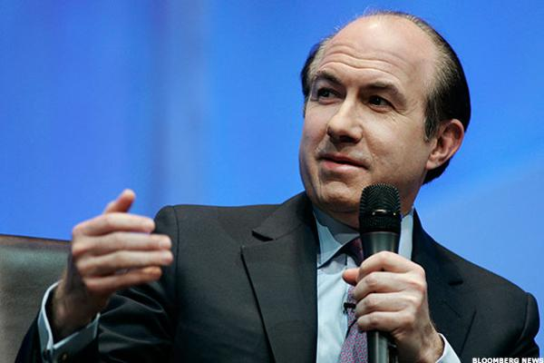 Viacom CEO Philippe Dauman Goes to Court to Remain on Redstone Trust