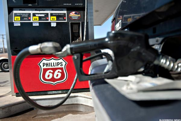 Is Phillips 66 Leaving Behind an Important Low?