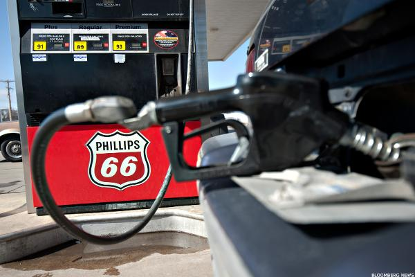 Phillips 66: Fill It Up With Buy and Hold