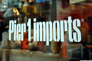 Pier 1 Imports (PIR) Stock Gains on Mixed Q2 Results