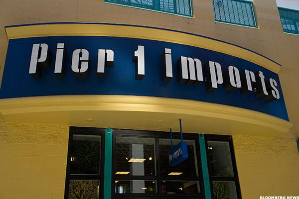 Pier One Imports wants to save money, so is closing a ton of stores.