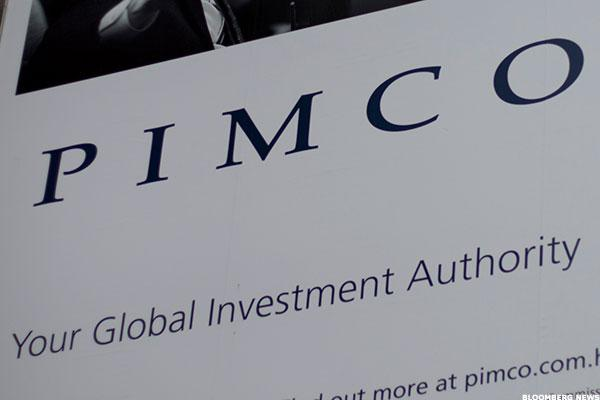 Allianz Stock Leads European Blue Chips on PIMCO Inflows