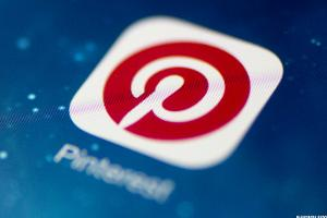 Pinterest Files for $100 Million IPO
