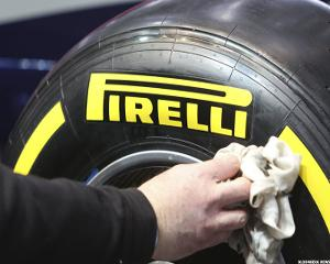ChemChina to Buy Italy's Pirelli to Improve Grip on Tire Market