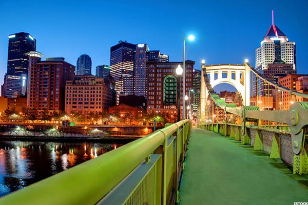 The 25 Best Cities for New College Grads to Live, Work and Play In