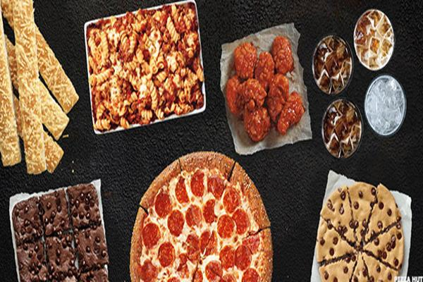 Cheese- and Meat-Slathered Pizzas From Pizza Hut Will Soon Be Missing Some Ingredients