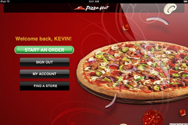 Get It While Its Hot, Pizza Hut to Hire 14,000 New Drivers by the End of the Year