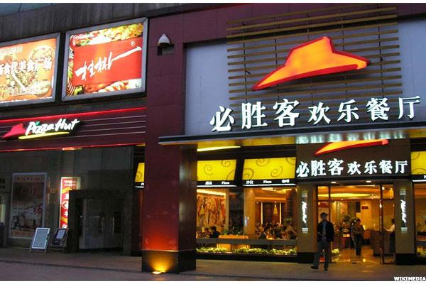 Two Groups Love Yum China So Much They Bought a Piece Pre IPO