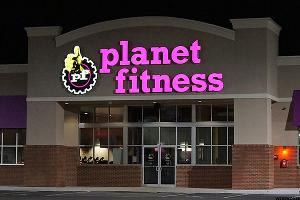 Sports Authority's Loss Could Be Planet Fitness' Gain