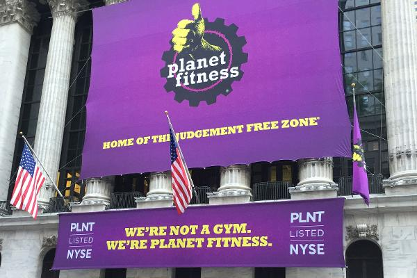 Newly Minted Planet Fitness Isn't a Meat Market, and That's a Good Thing