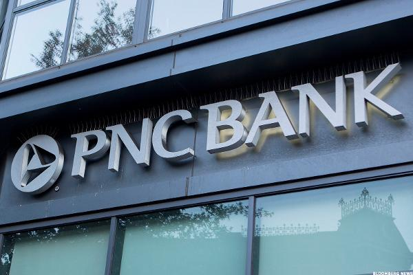 PNC Financial (PNC) Stock Advances on Q2 Earnings Beat