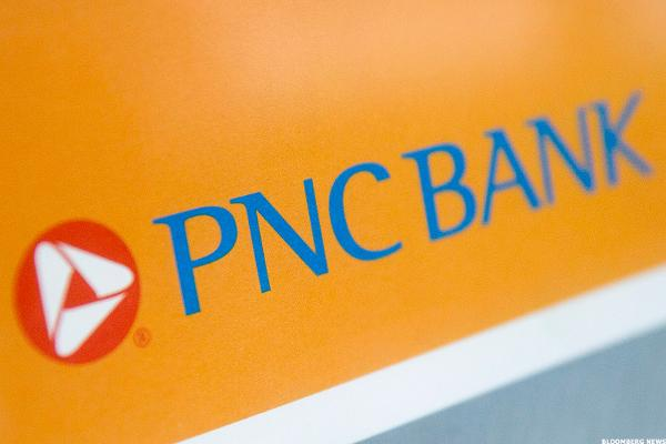 PNC Financial Stock Up on Latest Earnings