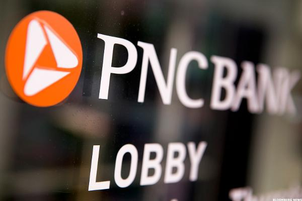 PNC Financial (PNC) Stock Rises on Q3 Earnings Beat