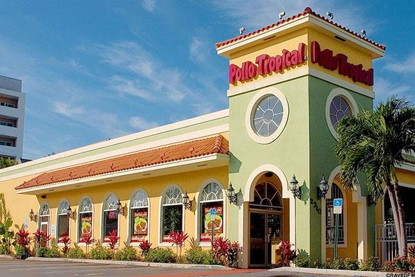 Fiesta Restaurant (FRGI) Stock Jumps, CEO Taft Retiring