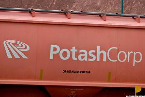 Potash (POT) Stock Slides, Nitrogen Prices Under Pressure
