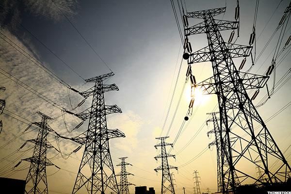 Three Power Companies to Watch This Earnings Season