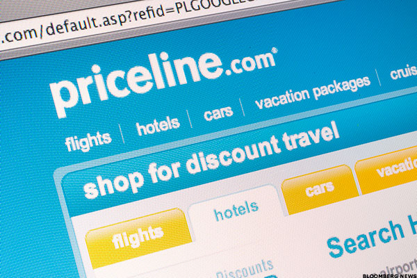 Priceline employee stock options