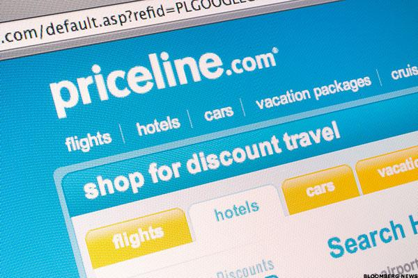 Priceline (PCLN) Stock Rises, Jefferies Ups Price Target