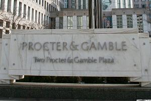 Choose Procter & Gamble Over Kimberly Clark for Dividend Payouts