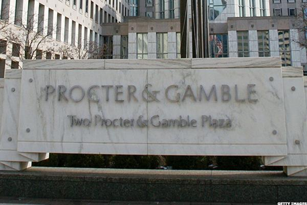 Prepare For A Procter & Gamble Pullback
