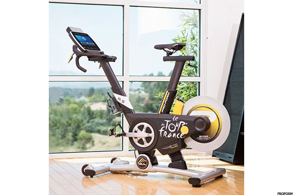 10 Best Exercise Machines For The New Year Thestreet