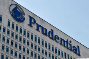 Prudential (PRU) Stock Advances, Upgraded at Goldman