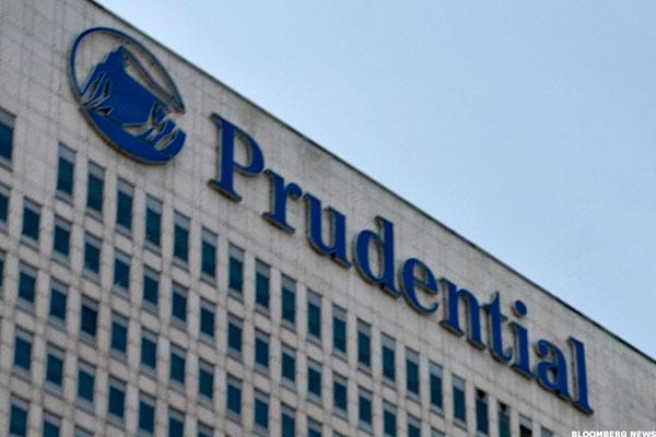 Prudential Financial (PRU) Stock Slides in After-Hours Trading on Q2 Earnings Miss