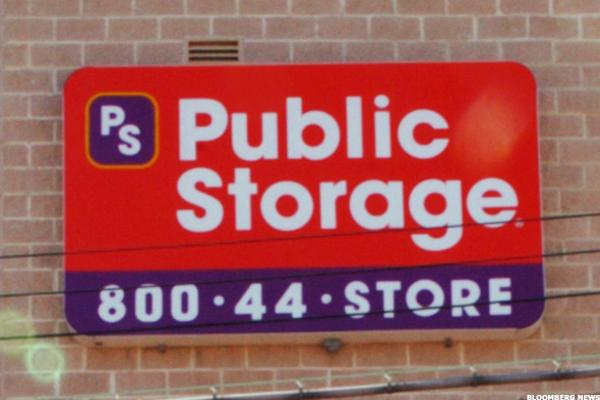 Public Storage Is One Discounted REIT That You Should Add to Your Portfolio
