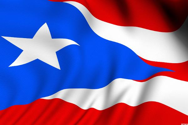 Puerto Rico's 'Tax Haven' Designation a Tax Reform Casualty?: LIVE MARKETS BLOG