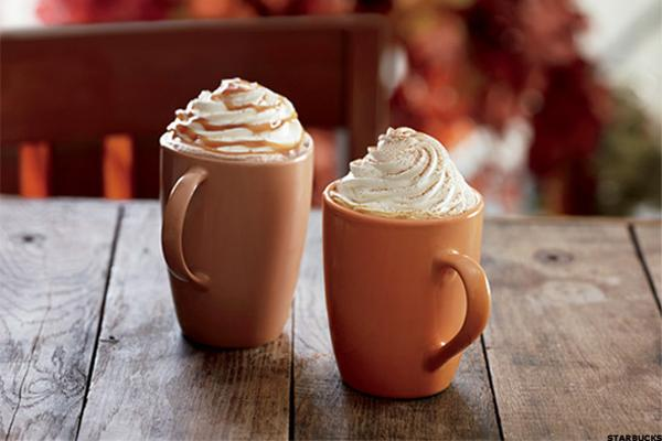 These 2 Companies Are Getting Set for Pumpkin Spice Latte Season
