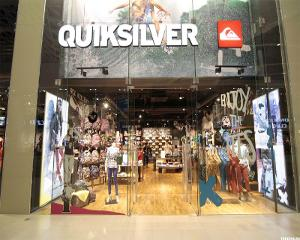 Quiksilver Sinks into Bankruptcy, Plans Reoganization