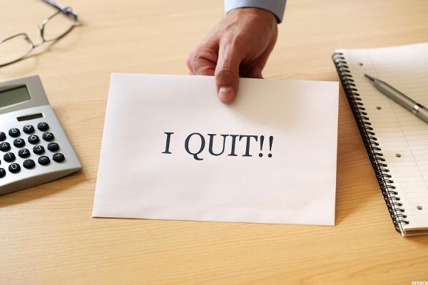 Superb How Soon Is Too Soon To Quit Your New Job?