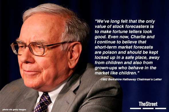 The 15 Best Warren Buffett Quotes Of All Time Investing