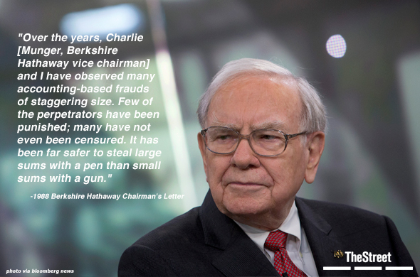 The 15 Best Warren Buffett Quotes of All Time, Investing