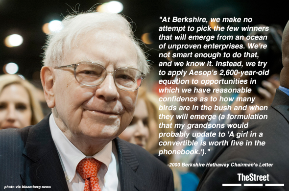 The 15 Best Warren Buffett Quotes Of All Time Investing Advice For