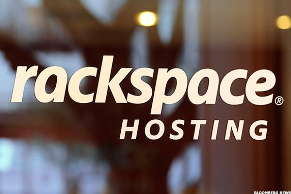 Rackspace Confirms Departure of COO Roenigk