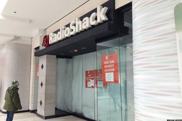 RadioShack Successor Likely to Liquidate in Court