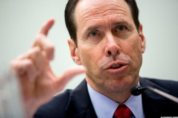 AT&T's Latest Megadeal Worries Both Sides on Capitol Hill