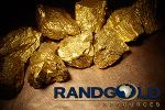This Is Why Randgold and AngloGold Are Shining Bright