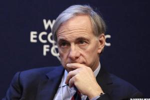 Ray Dalio's Biggest Hedge Fund Hits the Pain Button