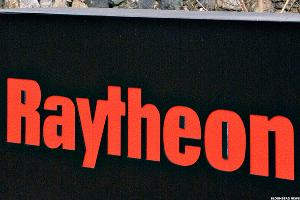 Raytheon Is Losing Momentum